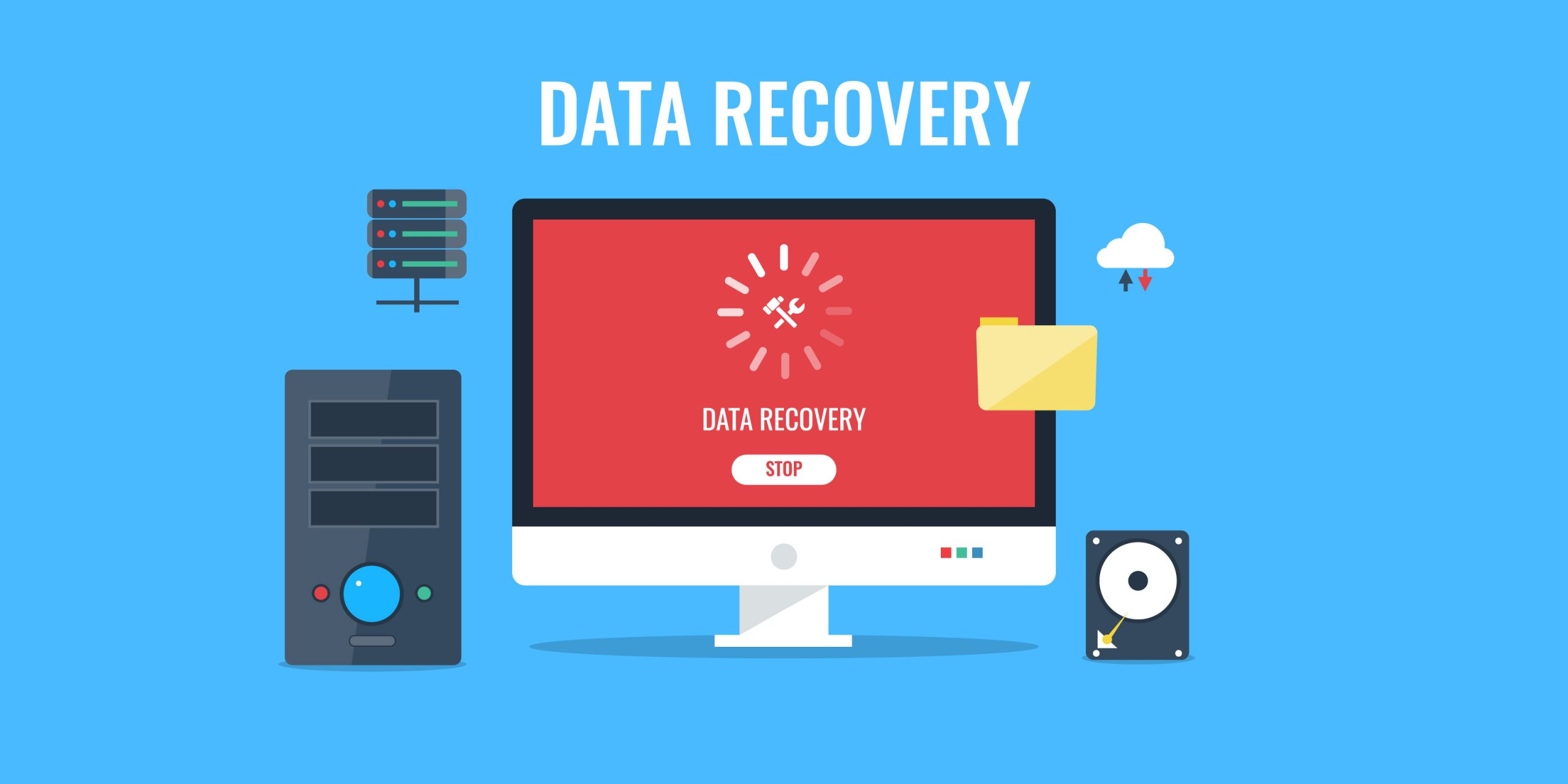 Recovering Data from SSD After File Deletion or Disk Formatting