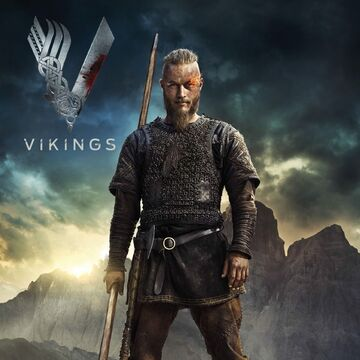 Vikings: Available seasons 6