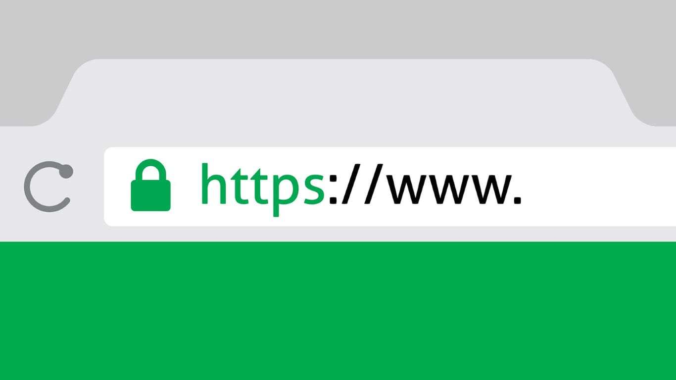 End-to-end HTTPS with free sll certificate for your website