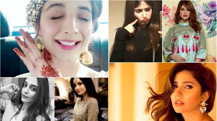 Pakistani Celebrities Life Style
