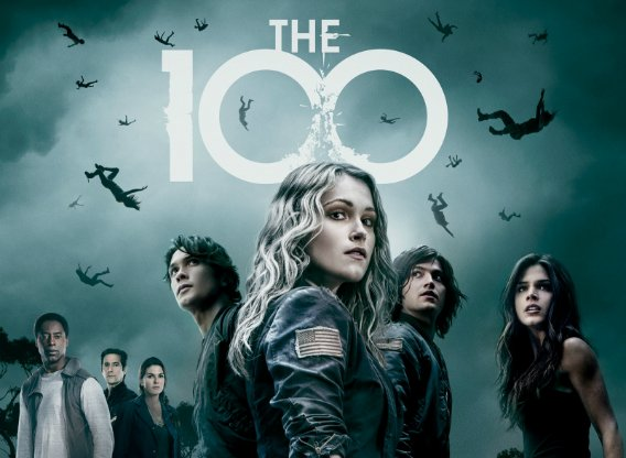 The 100 : Available seasons 7
