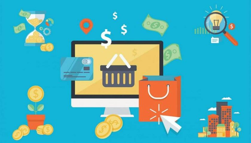 earning with online site by joining affiliate programs