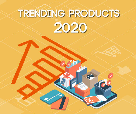 top trending products on amazon to sell in 2020 and increase profit