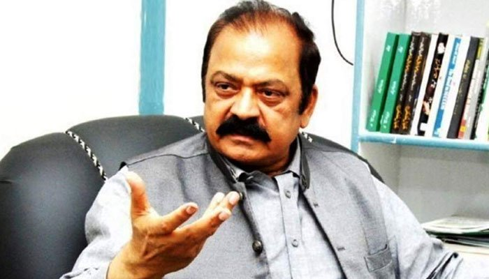 The only solution to the problems is midterm elections, Rana Sana