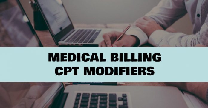 Medical Coding Modifiers Index List | Medical Coding Guides