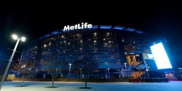 MetLife Dental Insurance Building