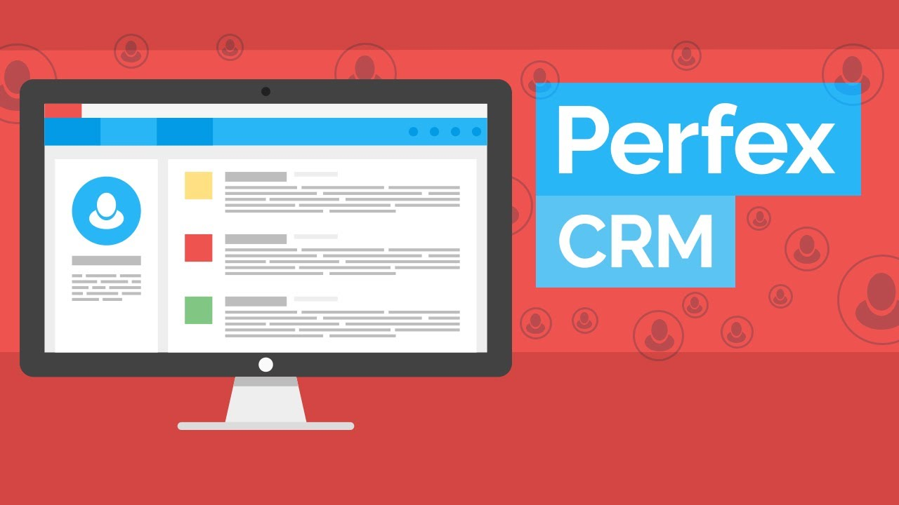 ComHQ Perfex CRM Customer Relationship Management