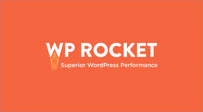 WP Rocket Nulled For WordPress Free Download