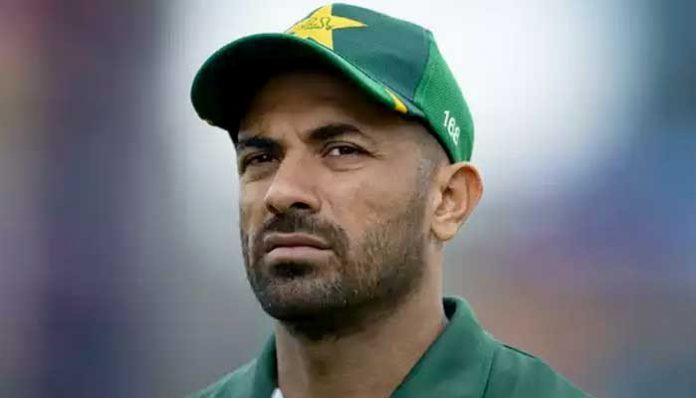 'The Hundred': Pakistan's Wahab Riaz sent back from London airport