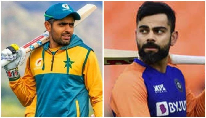 Babar Azam continues to rule ODI rankings, Kohli stays at number 2