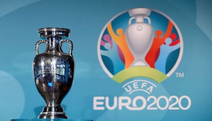 Euro 2020 final: Thousands of tickets being illegally sold in 'black'