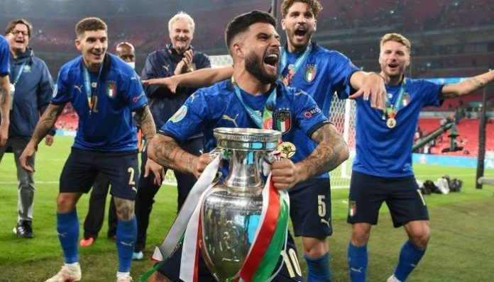 Euro Cup 2020: Italy defeats England on penalties to clinch trophy