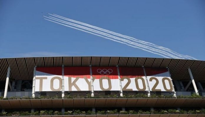 On eve of Tokyo Olympics 2020, opening ceremony director fired over Holocaust joke