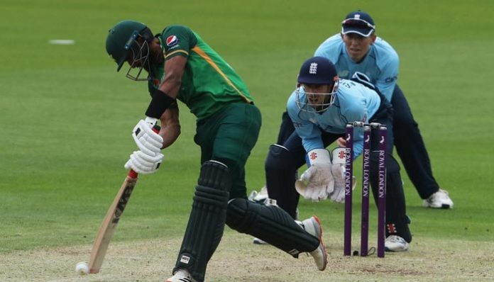 Pak vs Eng: England rout Pakistan by nine wickets in first ODI