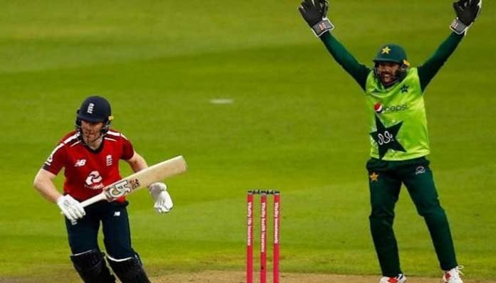 Pak vs Eng: Green shirts take on second-choice English squad in first ODI today