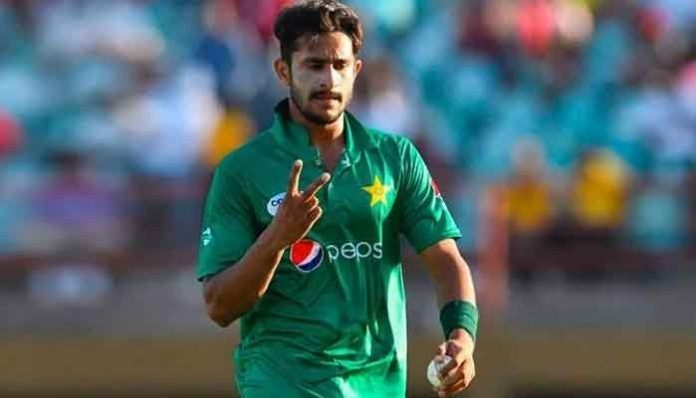 Pak vs Eng: Hasan Ali fit to play final T20 against England