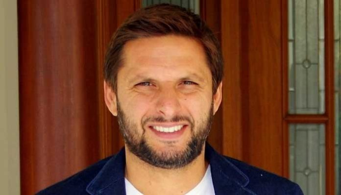 Pak vs Eng: Shahid Afridi 'delighted' over Pakistan's performance in first T20