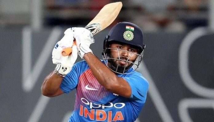 Setback for India as Rishab Pant tests positive for COVID-19 ahead of England series