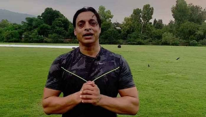 Shoaib Akhtar's all-time great World XI does not include Virat Kohli or Babar Azam