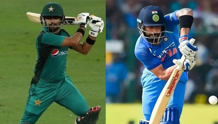 T20 World Cup 2021: ICC places Pakistan, India in same group