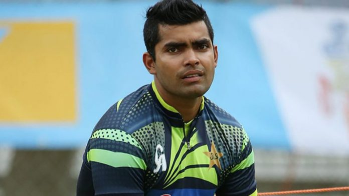 Umar Akmal files police complaint against fans for disturbing him at his house